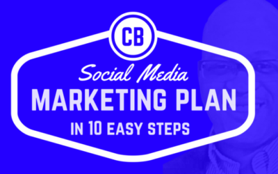 Social Media Marketing Plan in 10 Easy Steps