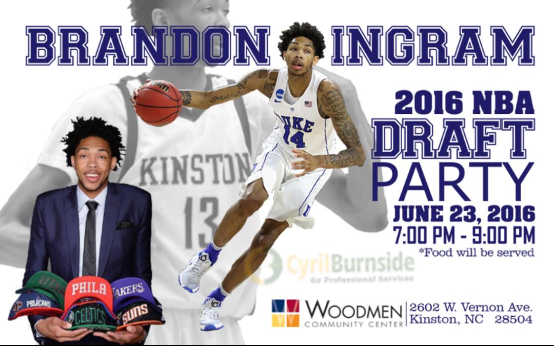 Brandon Ingram | NBA Draft 2016