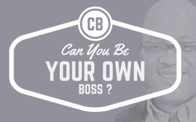 Can You Be Your Own Boss?