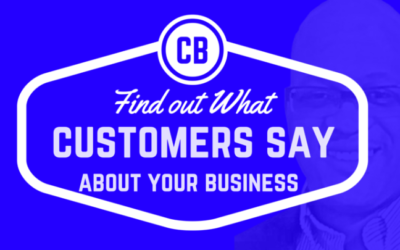 How To Find out What Your Customers Are Saying