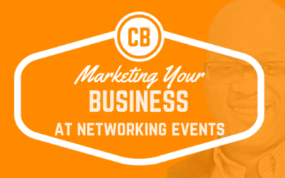 Market Your Business In Networking Events